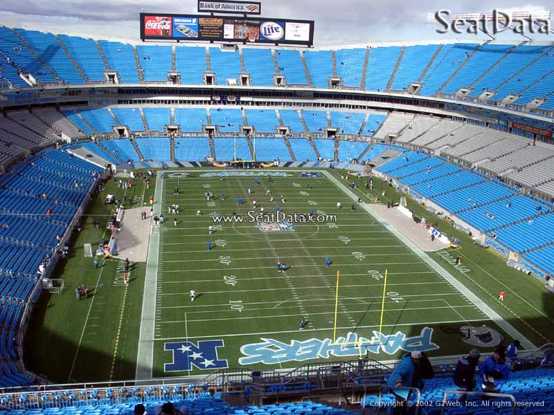stadium seat view for listing